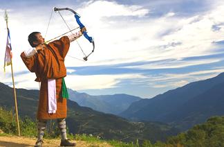 People of Bhutan | Culture of Bhutan | Bhutanese art